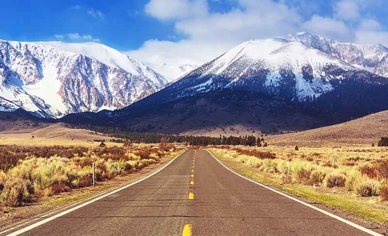 Truck Accident Attorneys in Nevada